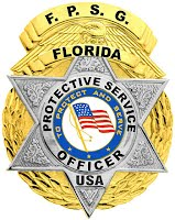 Contract Security Guards Palm Beach